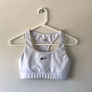 Nike NikeFIT Sports Bra